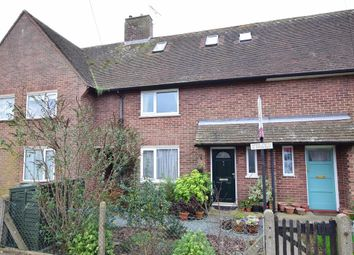 Thumbnail 3 bed terraced house for sale in Manor Road, Southbourne, West Sussex
