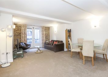 Thumbnail 2 bed flat for sale in St. Georges Wharf, 6 Shad Thames, London