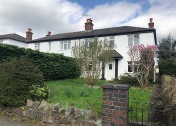 Thumbnail 3 bed semi-detached house for sale in Church Road, Malvern