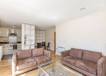 Thumbnail 2 bed flat to rent in Great Suffolk Street, London