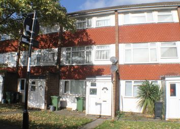 Thumbnail 2 bed maisonette to rent in Alanthus Close, London