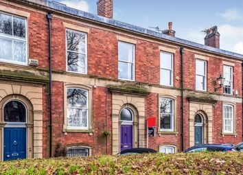 5 bed terraced house for sale in Avenham Colonnade, Avenham, Preston, Lancashire PR1