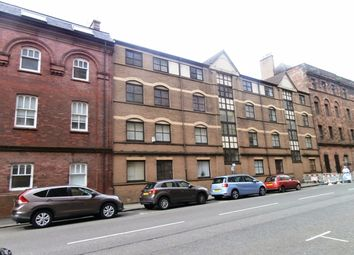 Thumbnail 1 bed flat to rent in 166 Bell Street, Merchant City, Glasgow