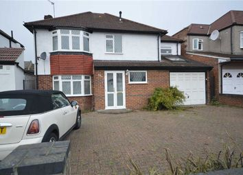 Thumbnail 5 bedroom detached house to rent in St Augustines Avenue, Wembley