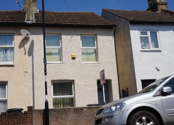 Thumbnail 3 bed terraced house for sale in Westfield Road, Croydon