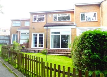3 bed terraced house for sale in Coed Edeyrn, Llanedeyrn, Cardiff CF23