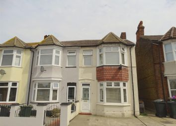 Thumbnail 3 bed end terrace house for sale in Park Road, Dartford
