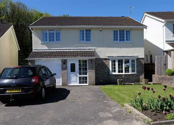 Thumbnail 5 bed detached house for sale in Nant Talwg Way, Barry, Vale Of Glamorgan