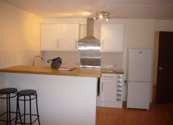 1 bed flat to rent in Boultwood Road, Beckton, London E6