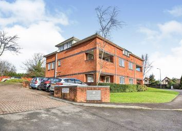 Thumbnail 3 bed penthouse for sale in Heol Hir, Thornhill, Cardiff