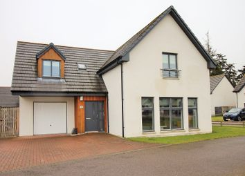 4 bed detached house for sale in Brander Gardens, Forres IV36