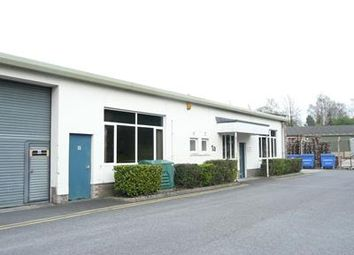 Thumbnail Light industrial to let in Unit 1A, Woodlands Industrial Estate, Eden Vale Road, Westbury, Wiltshire