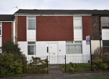 Thumbnail 3 bed town house to rent in Warminster Place, Longton, Stoke-On-Trent