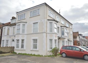 Thumbnail 2 bedroom flat for sale in Ellis Road, Clacton-On-Sea