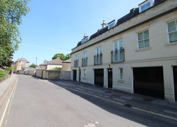 Thumbnail 3 bed terraced house to rent in St. Johns Road, Bathwick, Bath