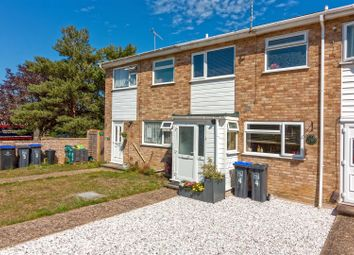 Thumbnail 2 bed terraced house for sale in Redwood Close, Worthing