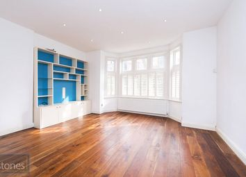 Thumbnail 2 bedroom flat to rent in Frognal, London