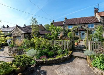Thumbnail 3 bed end terrace house for sale in Grewelthorpe, Ripon