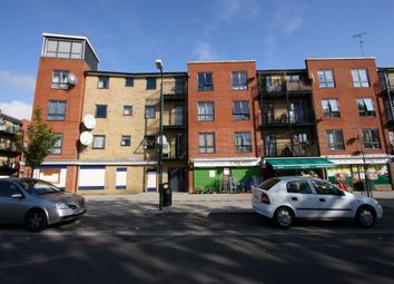 Thumbnail 2 bed flat to rent in Bell House, Hirst Crescent, North Wembley