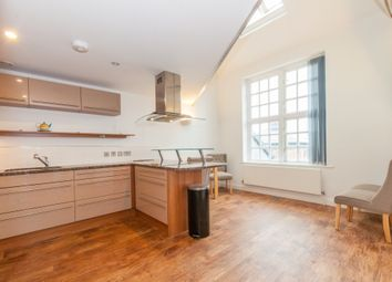 2 bed flat to rent in Rowntree Wharf, Navigation Road, York YO1