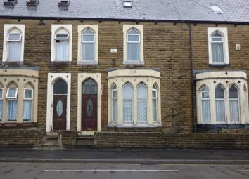 Thumbnail 5 bed terraced house for sale in Colne Road, Burnley, Lancashire