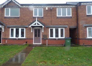 Thumbnail 3 bed property to rent in Hempole Lane, Tipton