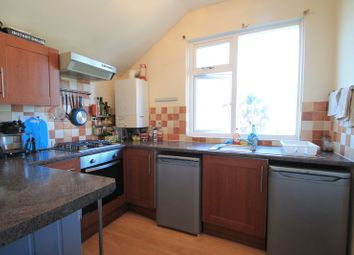 Thumbnail 1 bed flat to rent in Brithdir Street, Cathays, Cardiff