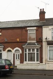 Thumbnail 3 bed terraced house to rent in West End Ave, Doncaster