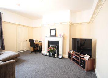 Thumbnail 3 bed flat to rent in Pembroke Terrace, South Shields