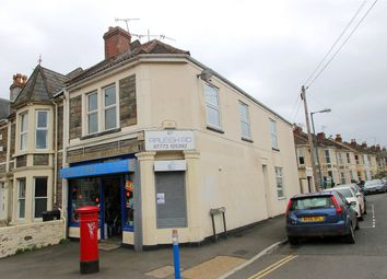 Thumbnail 4 bed end terrace house for sale in Raleigh Road, Southville, Bristol