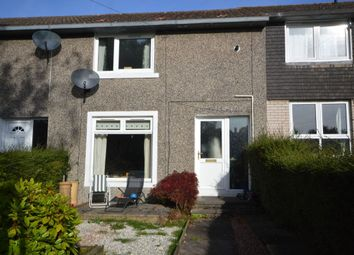 Thumbnail 2 bed terraced house to rent in Marmion Drive, Glenrothes