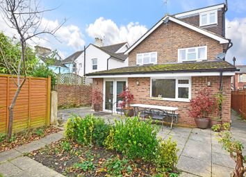 Thumbnail 7 bed detached house for sale in Bedford Road, Horsham