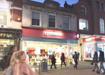 Thumbnail Retail premises to let in 81/82 Briggate, Leeds