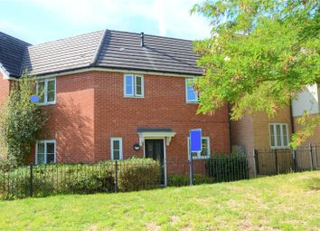Thumbnail 3 bedroom end terrace house for sale in Jubilee Walk, Calcot, Reading, Berkshire