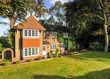 Thumbnail 4 bed detached house to rent in Beulah Walk, Woldingham, Caterham, Surrey