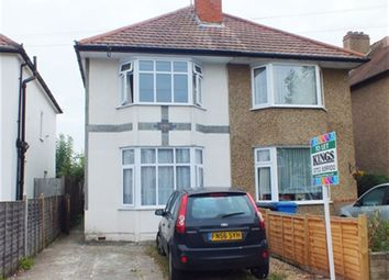 Thumbnail 2 bed property to rent in Vale Road, Windsor, Berks