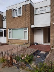 Thumbnail 3 bed terraced house to rent in Caswell Close, Farnborough
