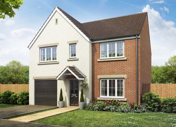 "Thumbnail 4 bed detached house for sale in ""The Winster"" at Boston Road, Kirton, Boston"