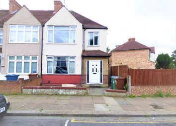 Bouverie Road, Harrow, Greater London HA1. 3 bed end terrace house