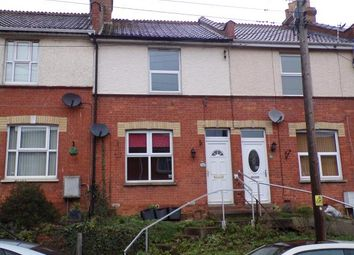 Thumbnail 2 bed terraced house for sale in Rhode Lane, Bridgwater
