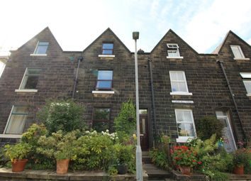 Thumbnail 4 bedroom terraced house to rent in Stubbins Vale Terrace, Ramsbottom, Bury