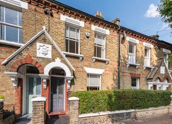 Morrison Street, Battersea, London SW11. 3 bed terraced house