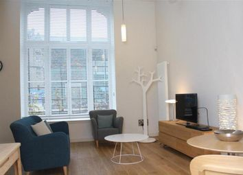 Thumbnail 1 bed flat to rent in Simpson Loan, Edinburgh