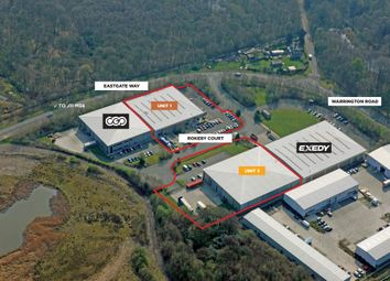 Thumbnail Industrial to let in Unit 3, Rokeby Court, Warrington Road, Manor Park, Runcorn