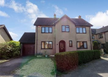 4 bed detached house for sale in Meadow Way, Warboys, Huntingdon, Cambridgeshire PE28