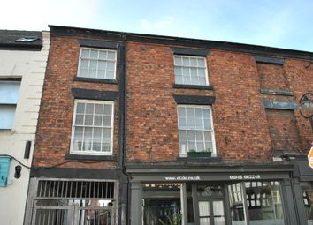 Thumbnail 2 bed flat to rent in High Street, Whitchurch, Shropshire