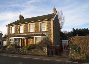 Thumbnail 3 bedroom semi-detached house for sale in Broad Lane, Yate, Bristol