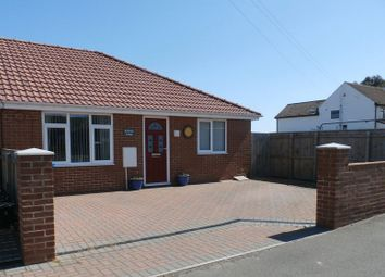 Thumbnail 2 bed bungalow for sale in Main Street, Red Row, Morpeth