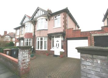 Thumbnail 3 bed semi-detached house for sale in Teesdale Avenue, Hartlepool