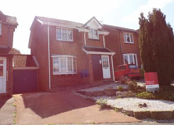 Thumbnail 3 bed detached house to rent in Farriers Way, Uckfield